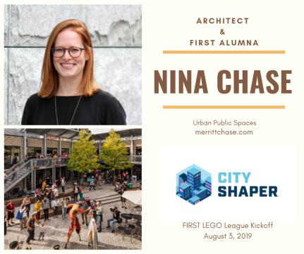 Nina Chase